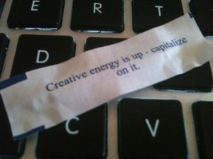 Creative Energy Fortune