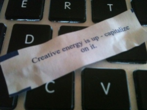 Creative Energy Fortune